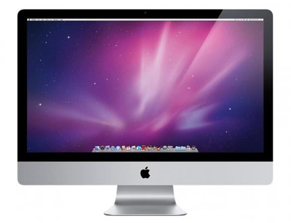 Быстрый ремонт iMac Unibody в Зеленограде