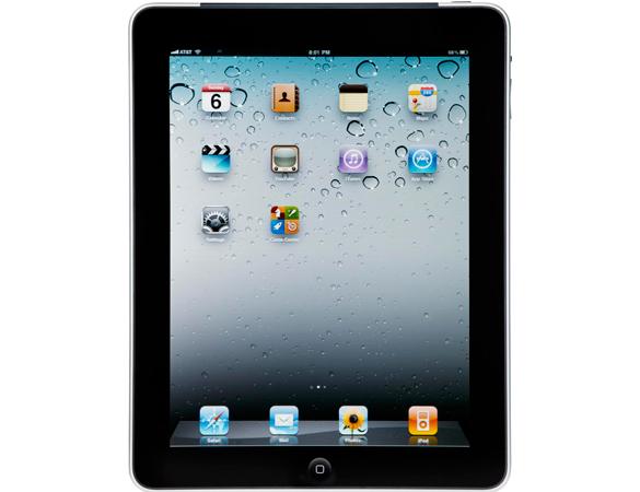 Ремонт iPad 2 быстро и с гарантией