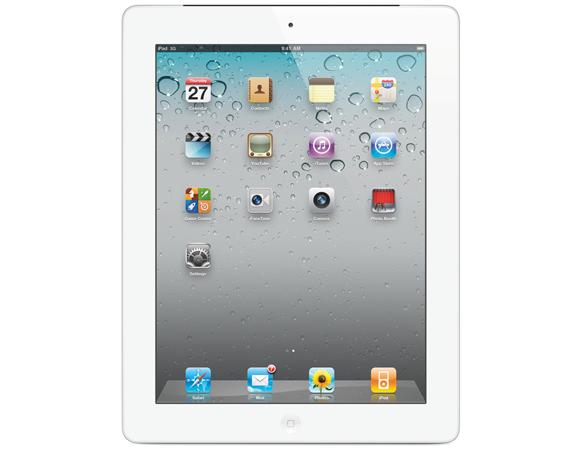 Ремонт iPad 3 замена тачскрина
