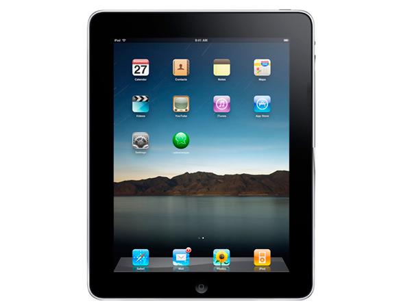 Ремонт iPad 4 недорого