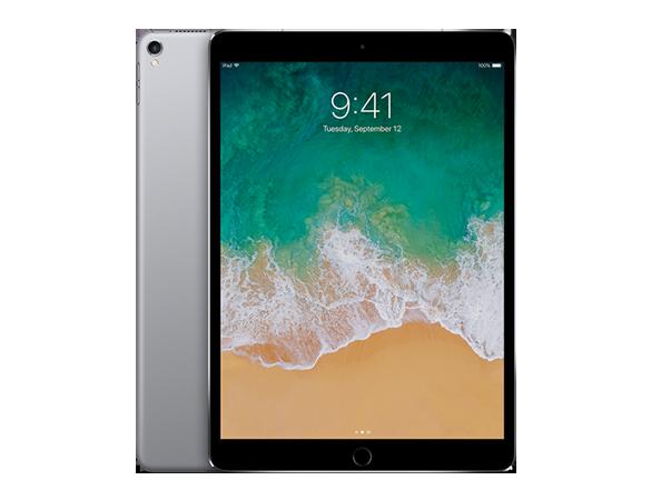 Ремонт iPad Pro 9.7 в Москве