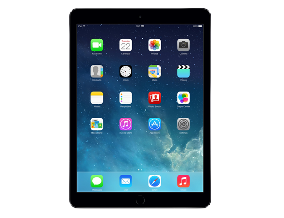 Ремонт iPad Air 2 в Зеленограде