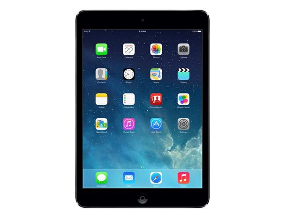 Ремонт iPad mini 2 в Москве