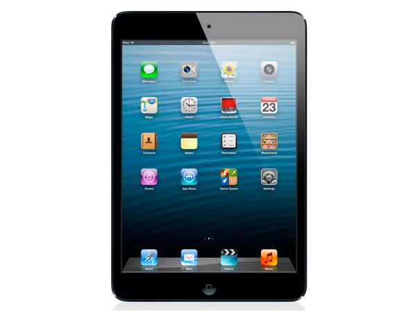 Ремонт iPad mini в Московской области