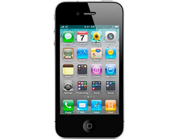 Ремонт iPhone 4 в Москве