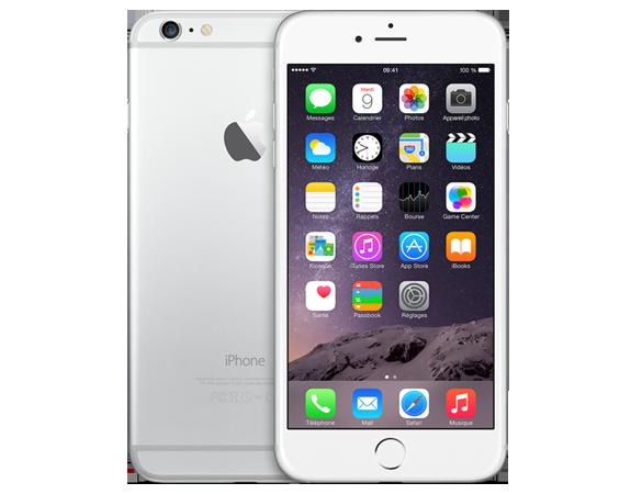 iPhone 6 plus ремонт в Москве