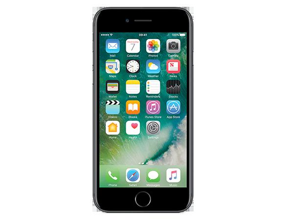 Ремонт iPhone 7 Москва