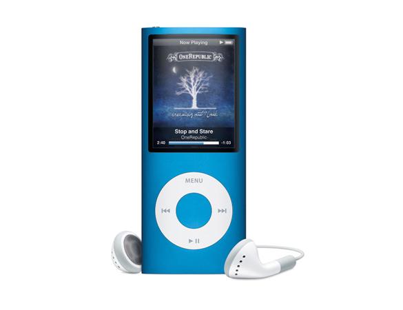 Ремонт iPod Nano 4G в Московской области