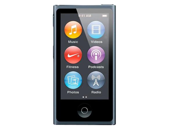 Ремонт iPod Nano 7G в Москве