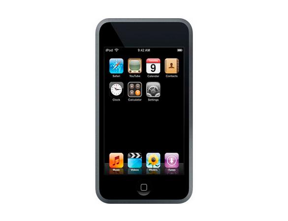 Ремонт iPod Touch 1G в Менделеево