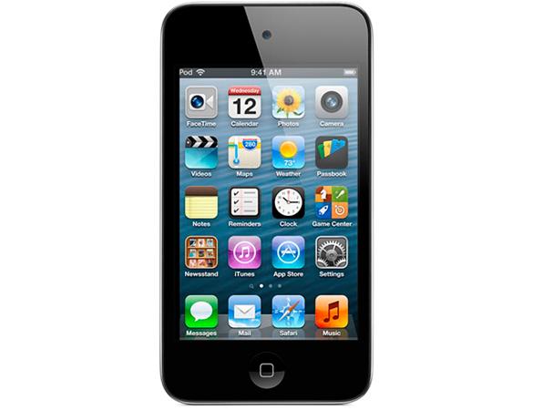 Ремонт iPod Touch 4G в Химках