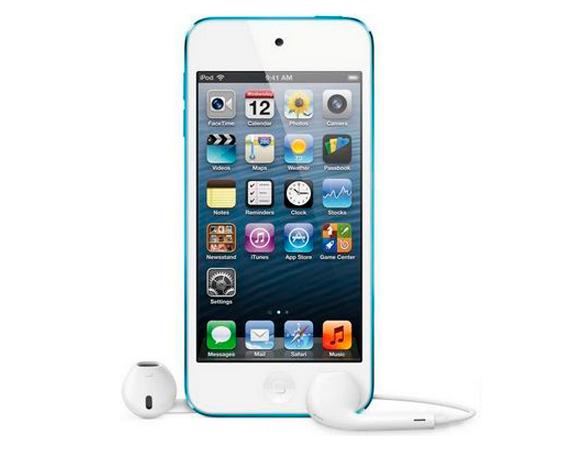 Ремонт iPod Touch 5G в Зеленограде