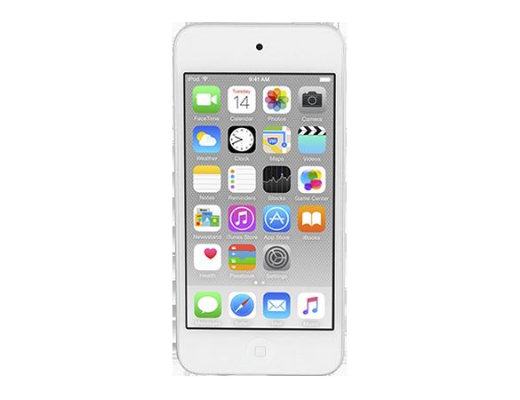 Ремонт iPod Touch 6 в Москве