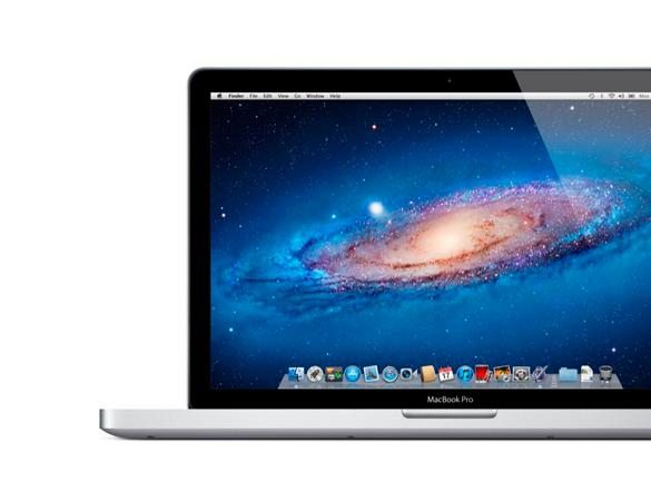 Ремонт MacBook Pro в Москве