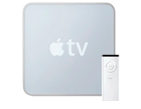 Ремонт Apple TV 1 в Московской области