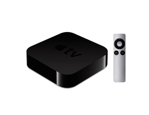Диагностика Apple TV