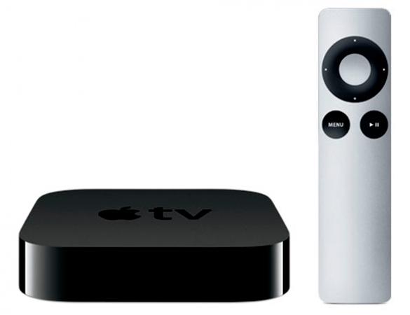 Ремонт Apple TV 3 в Зеленограде