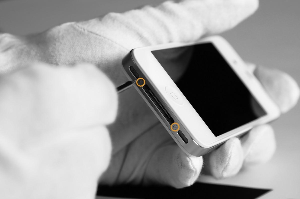Качественный ремонт телефонов iPhone