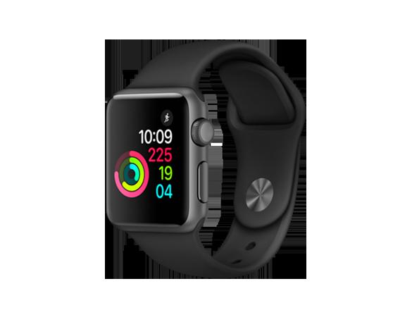 Ремонт Apple Watch 1 в Московской области